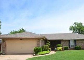 Pre Foreclosure in Oklahoma City 73120 GEORGIA AVE - Property ID: 1369083668