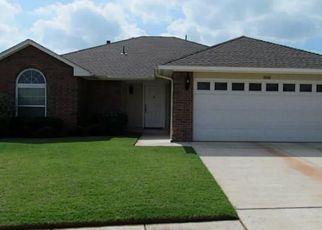 Pre Foreclosure in Oklahoma City 73120 NW 125TH ST - Property ID: 1369096363