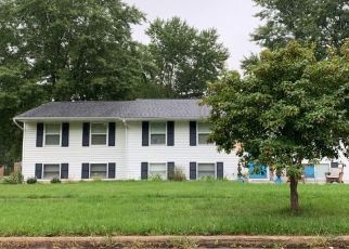 Pre Foreclosure in Waterville 43566 EDGERTON DR - Property ID: 1369223820