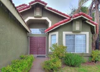 Pre Foreclosure in Moreno Valley 92555 MAPLERIDGE WAY - Property ID: 1369430990