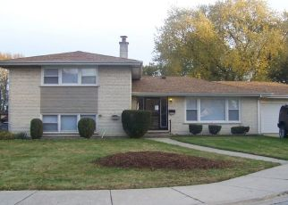 Pre Foreclosure in South Holland 60473 WATERMAN CT - Property ID: 1369572889