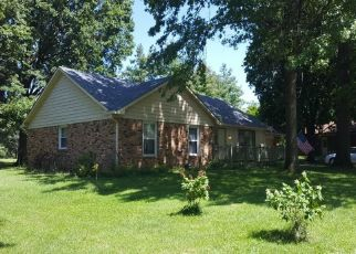 Pre Foreclosure in Greenwood 46142 SLEEPY HOLLOW PL - Property ID: 1369724413
