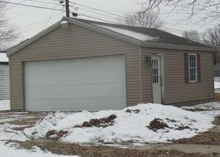 Pre Foreclosure in Lebanon 46052 W WALNUT ST - Property ID: 1369732298