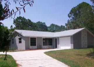 Pre Foreclosure in Sebastian 32958 CARAVAN TER - Property ID: 1369787484