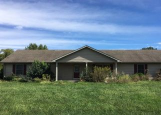 Pre Foreclosure in Hettick 62649 OLIVE ST - Property ID: 1369792748