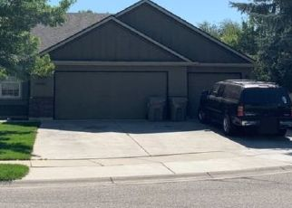 Pre Foreclosure in Boise 83713 W ELMSPRING DR - Property ID: 1369815521