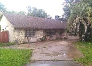 Pre Foreclosure in Winter Park 32792 ENRIGHT CT - Property ID: 1369866315