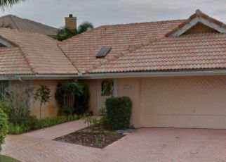 Pre Foreclosure in North Palm Beach 33408 ANCHORAGE DR S - Property ID: 1369902682