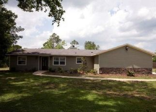 Pre Foreclosure in Alachua 32615 NW 116TH PL - Property ID: 1369909238