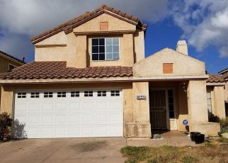 Pre Foreclosure in Fontana 92337 WINERY DR - Property ID: 1370167200