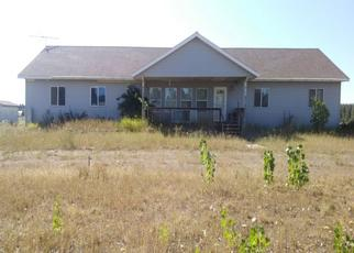 Pre Foreclosure in Cheney 99004 W DAKIN LN - Property ID: 1370340652