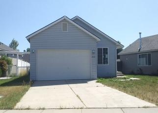 Pre Foreclosure in Cheney 99004 S BLACKBERRY ST - Property ID: 1370341973