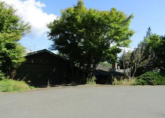 Pre Foreclosure in Mercer Island 98040 95TH PL SE - Property ID: 1370342389