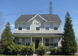 Pre Foreclosure in Bristow 20136 DUNBLANE CT - Property ID: 1370395391