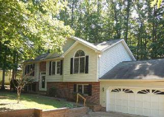 Pre Foreclosure in Spotsylvania 22553 SEVEN OAKS CT - Property ID: 1370430433