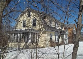 Pre Foreclosure in Madison 04950 MADISON AVE - Property ID: 1370467214