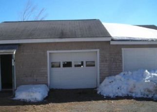 Pre Foreclosure in Madison 04950 THURSTON HILL RD - Property ID: 1370473800
