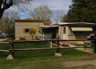 Pre Foreclosure in Willard 84340 N 200 W - Property ID: 1370495250