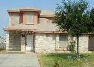 Pre Foreclosure in Laredo 78046 BEXAR CT - Property ID: 1370521982