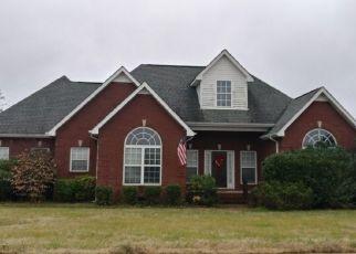 Pre Foreclosure in Murfreesboro 37130 OSBORNE LN - Property ID: 1370551756