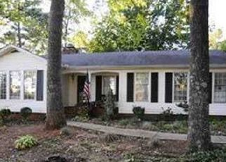 Pre Foreclosure in Greer 29651 BLUE RIDGE DR - Property ID: 1370650288