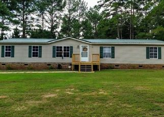 Pre Foreclosure in Fort Lawn 29714 WILLINGTON DR - Property ID: 1370657296