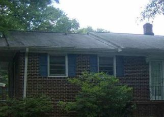 Pre Foreclosure in Greenville 29605 HORSE SHOE CIR - Property ID: 1370665178