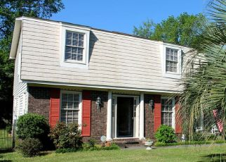 Pre Foreclosure in Charleston 29407 CHARLYN DR - Property ID: 1370692785