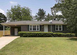 Pre Foreclosure in Greenville 29617 ALICE FARR DR - Property ID: 1370693657