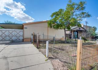 Pre Foreclosure in Tucson 85705 W LEE ST - Property ID: 1370854839