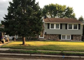 Pre Foreclosure in Wenonah 08090 SYRACUSE AVE - Property ID: 1371084772