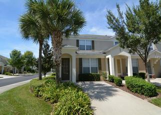 Pre Foreclosure in Kissimmee 34747 MANESHAW LN - Property ID: 1371104473