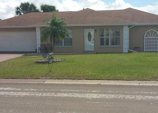 Pre Foreclosure in Kissimmee 34743 TROTTERS CIR - Property ID: 1371115874