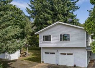 Pre Foreclosure in Monroe 97456 ORCHARD ST - Property ID: 1371143904
