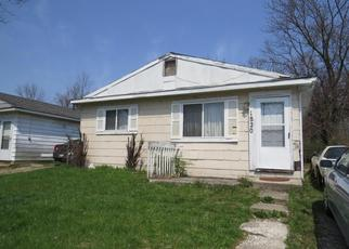 Pre Foreclosure in Columbus 43219 E BLAKE AVE - Property ID: 1371215724