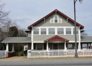 Pre Foreclosure in Granite Falls 28630 N MAIN ST - Property ID: 1371239369