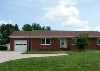 Pre Foreclosure in Greensboro 27406 W VANDALIA RD - Property ID: 1371260836
