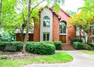 Pre Foreclosure in Greensboro 27408 HAZEL LN - Property ID: 1371266974