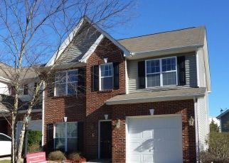 Pre Foreclosure in Whitsett 27377 MARIELLE PT - Property ID: 1371283160