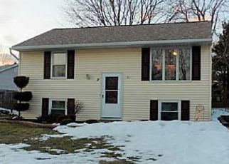 Pre Foreclosure in Macedon 14502 TRAP BROOK DR - Property ID: 1371340540