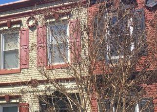 Pre Foreclosure in Washington 20002 G ST NE - Property ID: 1371472369
