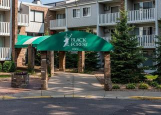 Pre Foreclosure in Minneapolis 55432 N INNSBRUCK DR - Property ID: 1371564792