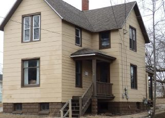 Pre Foreclosure in Manistee 49660 MONROE ST - Property ID: 1371582749