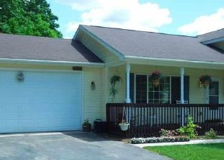 Pre Foreclosure in Traverse City 49685 GROUSE DR - Property ID: 1371592825