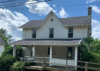 Pre Foreclosure in Linden 17744 FRONT ST - Property ID: 1371673851