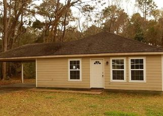 Pre Foreclosure in Lake Charles 70611 ETHEL DR - Property ID: 1371685671