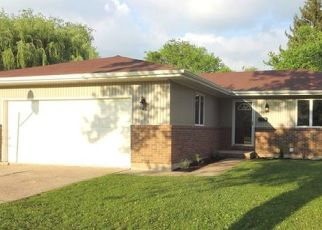 Pre Foreclosure in Aurora 60506 N ROSEDALE AVE - Property ID: 1371925231