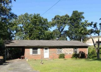 Pre Foreclosure in Fultondale 35068 PARK LN - Property ID: 1371965531