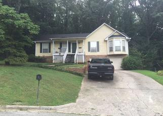Pre Foreclosure in Birmingham 35215 CURTIS DR - Property ID: 1371967277