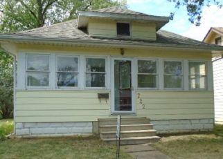 Pre Foreclosure in Waterloo 50701 KIRKWOOD AVE - Property ID: 1371995757